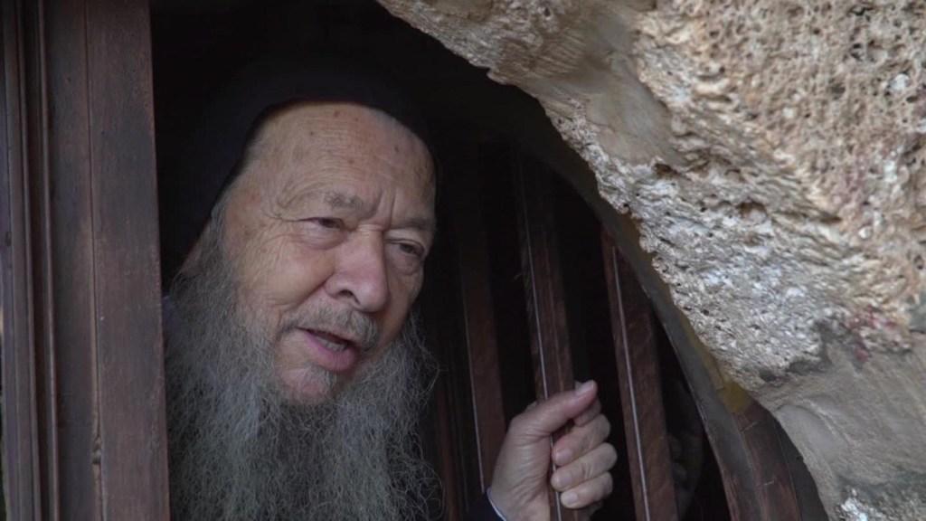 El último monje ermitaño del Líbano es colombiano