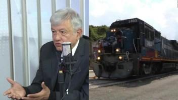 Piden a AMLO cancelar consulta sobre el Tren Maya