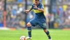 Copa Libertadores: ¿Debe jugar Carlos Tévez?