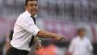 Claudio Borghi quiere que Gallardo sea el nuevo director técnico de la Selección Argentina