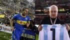 RankingCNN: Los máximos ídolos de River Plate y Boca Juniors