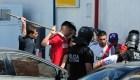 El partido River vs. Boca es postergado por incidentes violentos