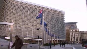 Gibraltar se está tornando un escollo en las negociaciones del Brexit