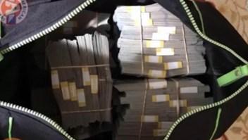 ¿Qué harías si encontraras US$ 7,5 millones?
