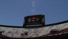 Conmebol suspende la final de la Copa Libertadores