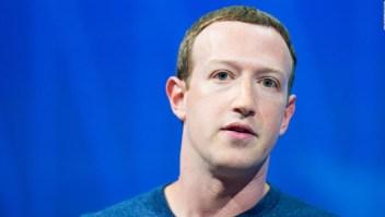 Reino Unido: El Parlamento obtiene documentos internos de Facebook