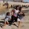 No se pierda las violentas imágenes registradas en Tijuana. La Guardia Fronteriza de EE.UU. repele con gases lacrimógenos a los migrantes en su intento por cruzar la frontera.