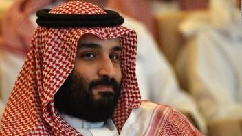 Gira de príncipe saudí tras descrédito por muerte de Khashoggi