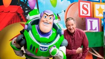 "Actores de ""Toy Story 4"" anticipan un final muy emotivo e impactante"