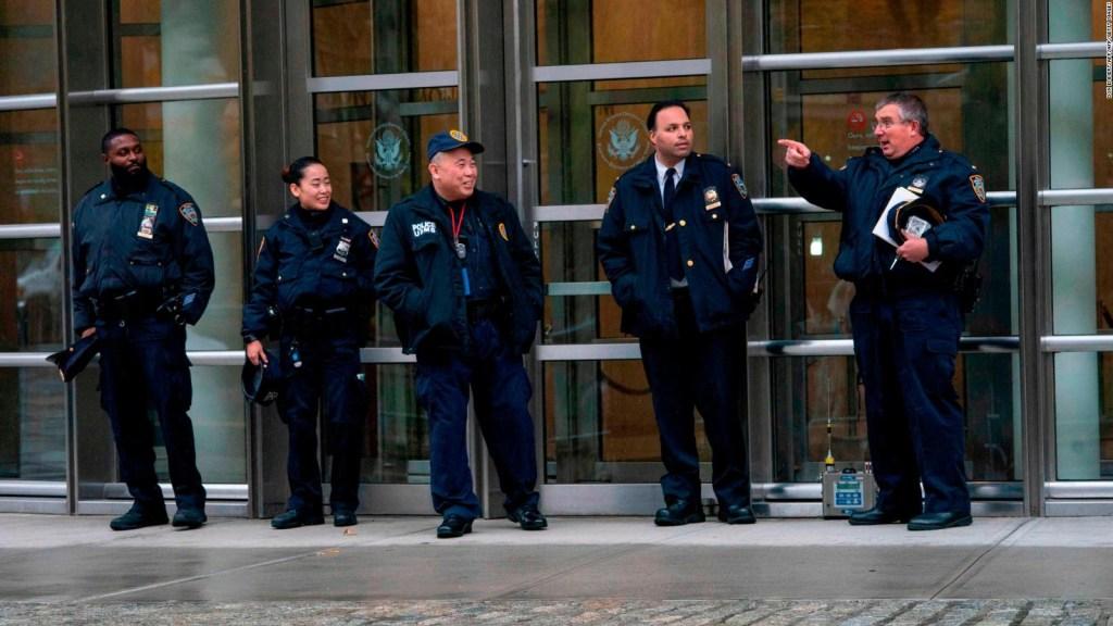 Nuevos testimonios en contra del Chapo Guzmán