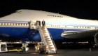 Kim Kardashian nos hace un recorrido por su vuelo privado 747