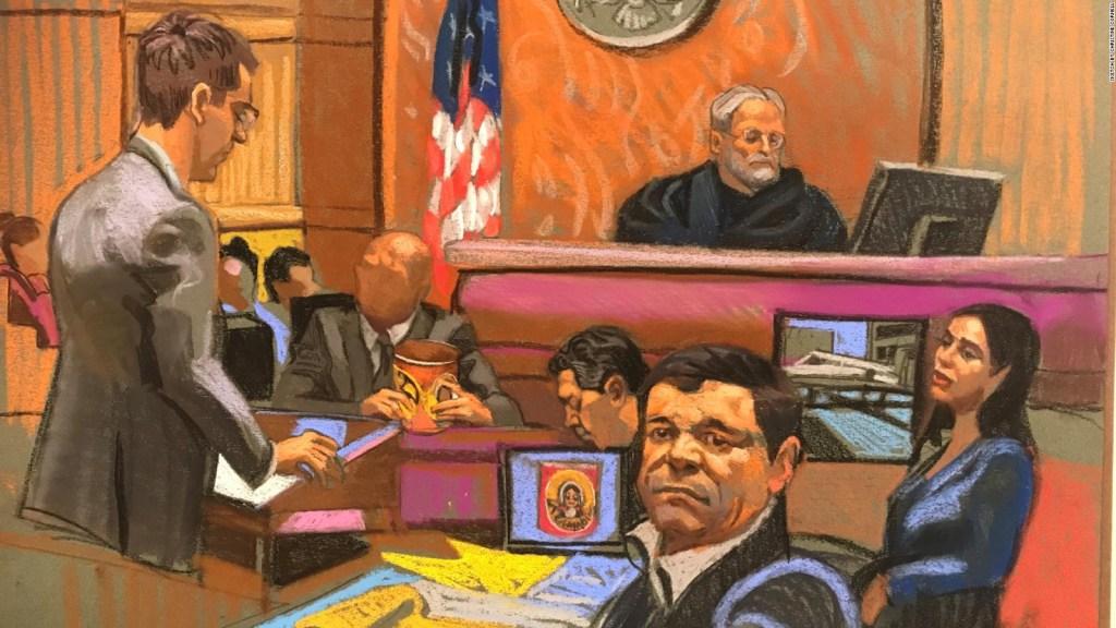 """""""El Gordo"""" revela la razón por que traicionó al Chapo"""