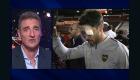 """Jorge """"Pipa"""" Higuaín: No sé si este partido tiene el mismo atractivo"""
