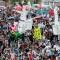Colombianos piden al Gobierno más recursos para la educación