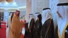 El príncipe heredero bin Salman llega a Argentina