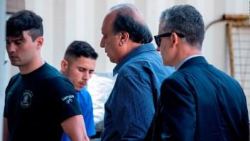 Detienen al gobernador de Río de Janeiro por Operación Lava Jato