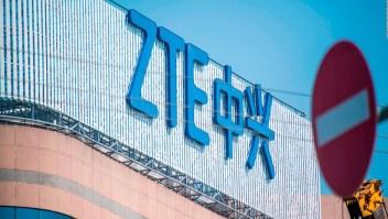 ¿Por qué investigar la relación entre la firma china ZTE y Venezuela?
