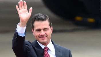 De estas seis promesas de Peña Nieto, ¿cuáles crees que cumplió?