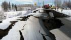 Alaska activa alerta de tsunami tras sismo de magnitud 7,0