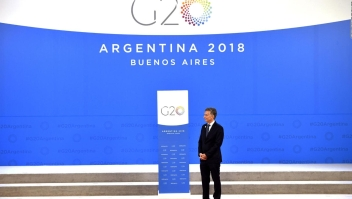 G20: ¿cuáles son las reuniones claves para Macri?