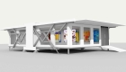 Ubox, la casa rodante del futuro