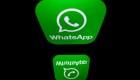 "Nueva estafa de whatsapp ""regala"" zapatillas"