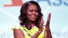 Michelle Obama es la mujer más admirada en su país