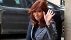 Expresidenta de Argentina, Cristina Fernández, enfrenta nueva denuncia