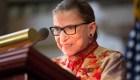 #FraseDirecta: Ruth Bader Ginsburg: el legado de una inmigrante