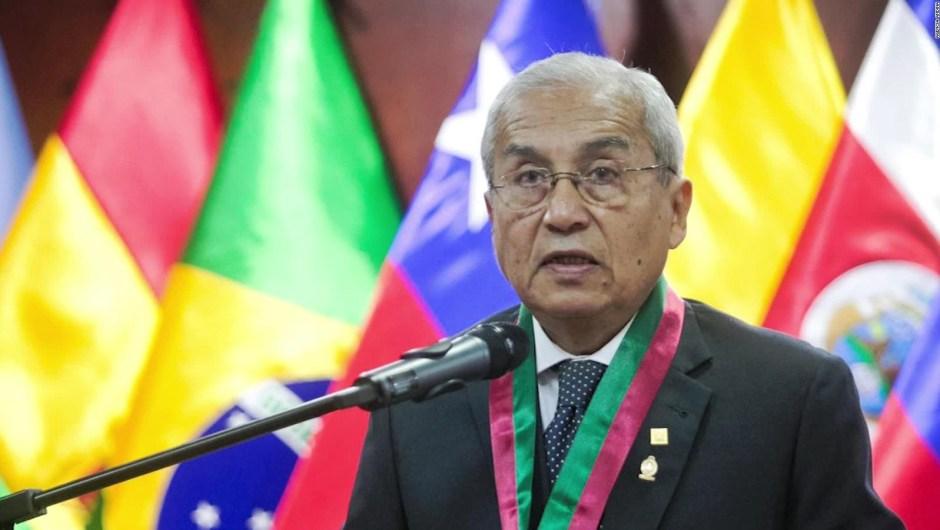 Perú: ¿Hay mecanismos legales para destituir a Pedro Chávarry?