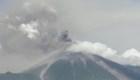 Guatemala busca sobrevivir al miedo a las erupciones de volcanes