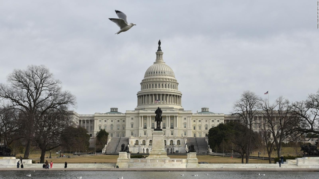 Dime Xavier: ¿qué efectos económicos tendría el cierre del Gobierno?
