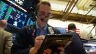 ¿Por qué crece la ansiedad en Wall Street?