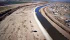 El Paso, Texas, se queda sin agua por el cambio climático