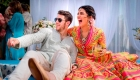 Así fue la boda de Nick Jonas y Priyanka Chopra