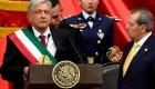 """""""Me canso ganzo"""", el momento viral del discurso López Obrador"""