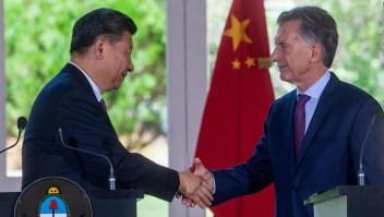 ¿Qué acuerdos lograron Argentina y China durante el G20?