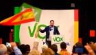 El PSOE gana la presidencia andaluza, pero con parlamento de derecha
