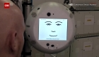 CIMON, el nuevo robot de la EEI