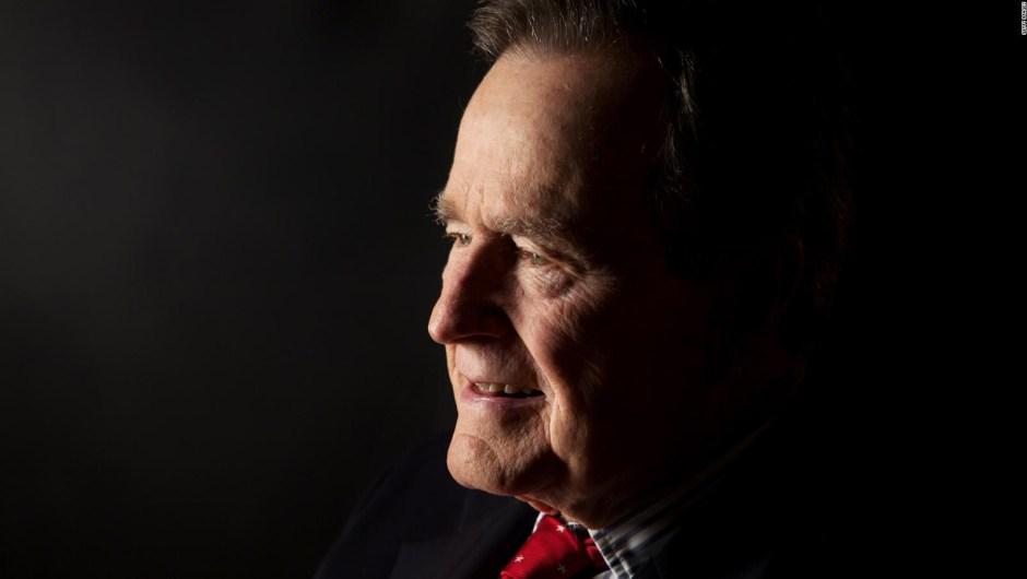 Este es el legado de George Bush