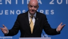 ¿Contará el Mundial Qatar 2022 con 48 selecciones?