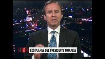 """Jorge Quiroga: """"La resolución del TSE es un golpe judicial e institucional"""""""