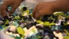 ¿Cuánto tiempo tarda el cuerpo humano en expulsar un plástico?