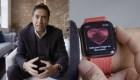 Así funciona el monitor de corazón del nuevo Apple Watch
