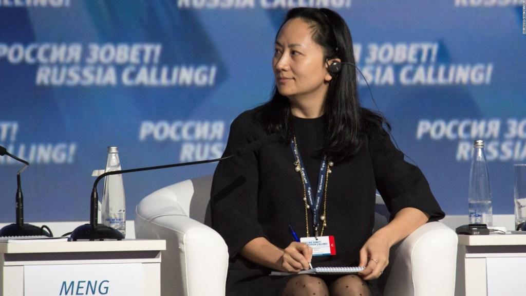 El arresto de una ejecutiva de Huawei, ¿pone en peligro la tregua entre China y EE.UU.?