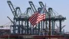 Efecto global de la guerra comercial de Donald Trump