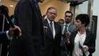 Senadores de EE.UU. discuten en secreto acciones contra Arabia Saudita