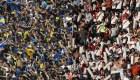 ¿Por qué tienen tanto peso los barras bravas de Argentina?