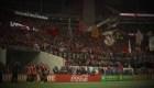 EN LA FINAL DE LA MLS SE HABLA ESPAÑOL