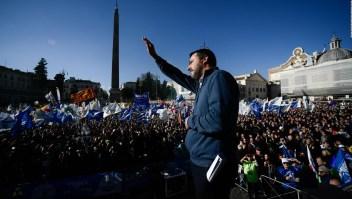 ¿Seguirá Italia los pasos del Reino Unido?